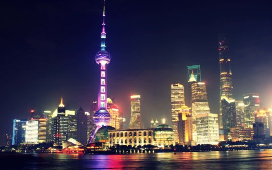 China Impresses with Experiential Marketing Creativity